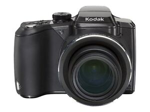 Kodak EASYSHARE Z981 14.0 MP Digital Cam...