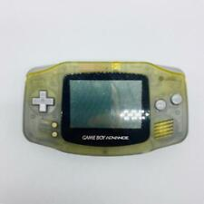 Consolle game boy advanced