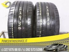 Gomme Usate 235 35 19 Michelin 11930