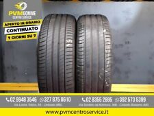Gomme usate 225 55 18 98 v michelin