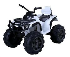 Quad outlander 12 volt full optional