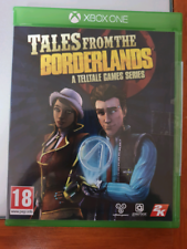 Tales from the Borderlands per Xbox One
