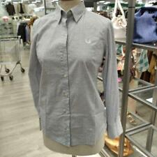 Camicia donna fred perry azz tg xs