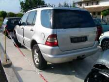 Cambio automatico mercedes ml 270 turbo diesel
