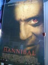 Poster Hannibal lecter