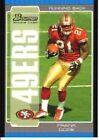 Rookie Frank Gore Original Football Trading Cards