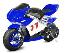 Minimoto ps 77 racing 50 nuove
