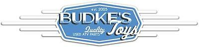 BudkesToys Used ATV Parts