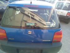 Baule / portellone posteriore Seat Arosa anno 1997