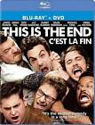 This Is the End (DVD, 2013, Canadian)