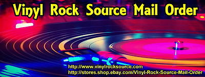 Vinyl Rock Source Mail Order