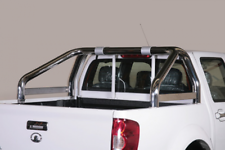 RLSS/3303/IX Great Wall Steed Double Cab 11 Roll Bar Misutonida