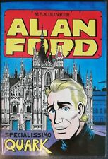 Alan ford - specialissimo quark