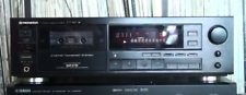 Pioneer Stereo Cassette Deck CT-447