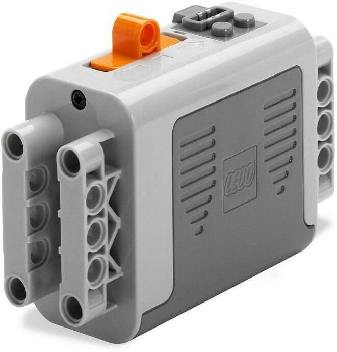 LEGO Power Functions 8881 - Battery Box - NUOVO...