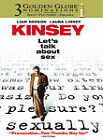 Kinsey (DVD, 2005, Widescreen)