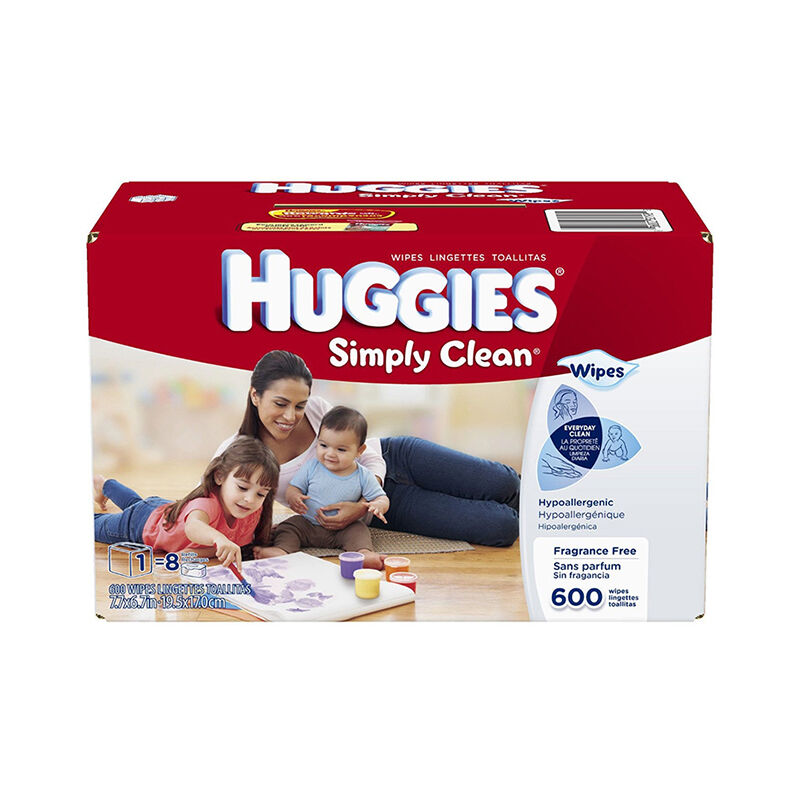 Top 5 Huggies Baby Wipes Ebay