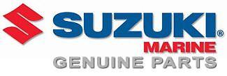 PRECISION SUZUKI OUTBOARD MARINE