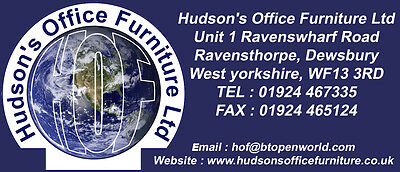 Hudson's Office Furniture Ltd