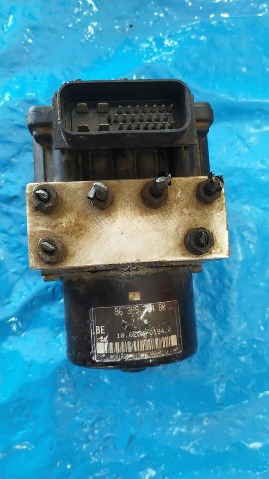 ABS Peugeot 206 9632539480 10094811053 10020401944 8