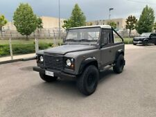 LAND ROVER Defender 90 2.5 Td5 cat Pick-up ( DA COMMERCIANTE )