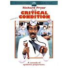 Critical Condition (DVD, 2013)
