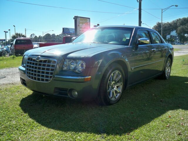 2006 Chrysler 300 C Hemi Snrf Leather Heated Seats Boston