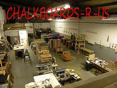 CHALKBOARDS R US