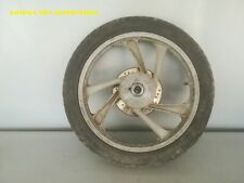 Cerchio ruota anteriore honda sky 50 1997 2005