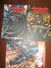 Fumetti volumi batman ( finch )