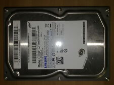 Hard Disk Samsung T166S HD501LJ 500GB SATA interni