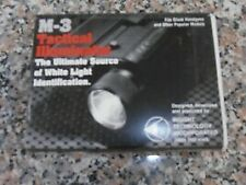 Insight technology - m3 glock tactical light