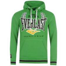 Everlast Classic Hooded Jumper Uomo