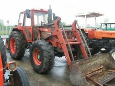trattore agricolo same tiger six 105 dt