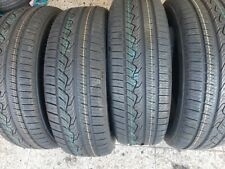 Kit di 4 gomme nuove 215/40/18 Nitto