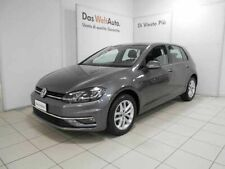 Volkswagen Golf VII 1.6 TDI 115 CV 5p. Business + FARI LED + KEYLESS