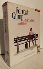 Forrest Gump - Music Artists and Times