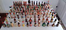 Collezione liquori mignon anni 70