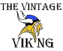 The Vintage Viking