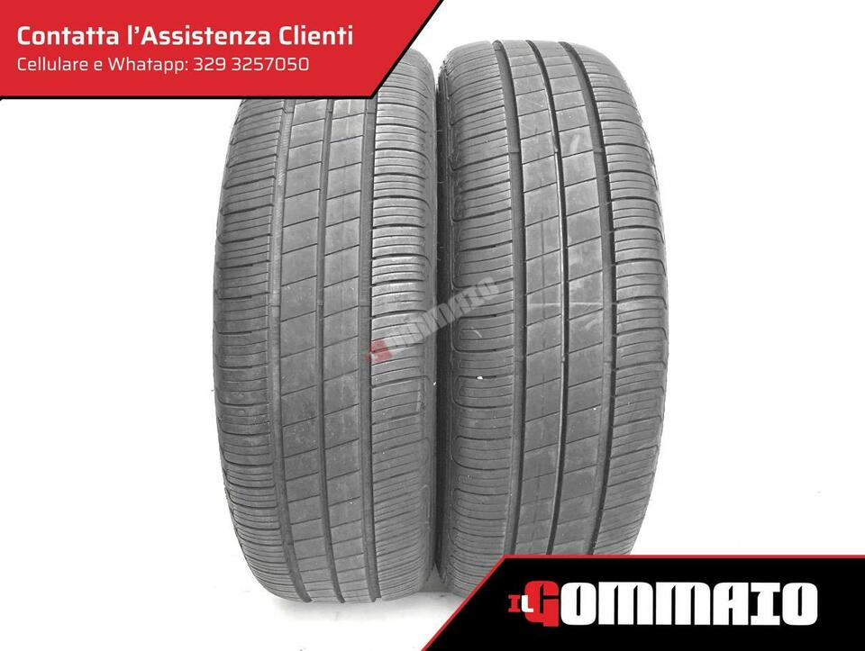 Gomme usate J 195 55 R 20 GOODYEAR ESTIVE 2