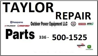 Taylor Outdoor Power Equipment
