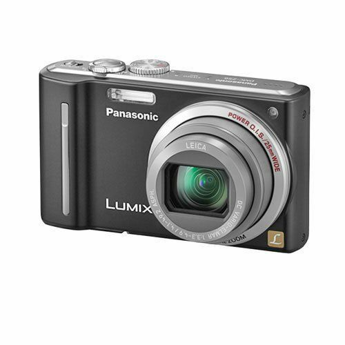 Panasonic DMC-ZS6