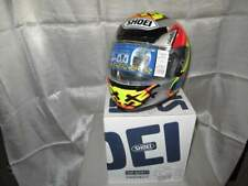 Casco shoei intercptor
