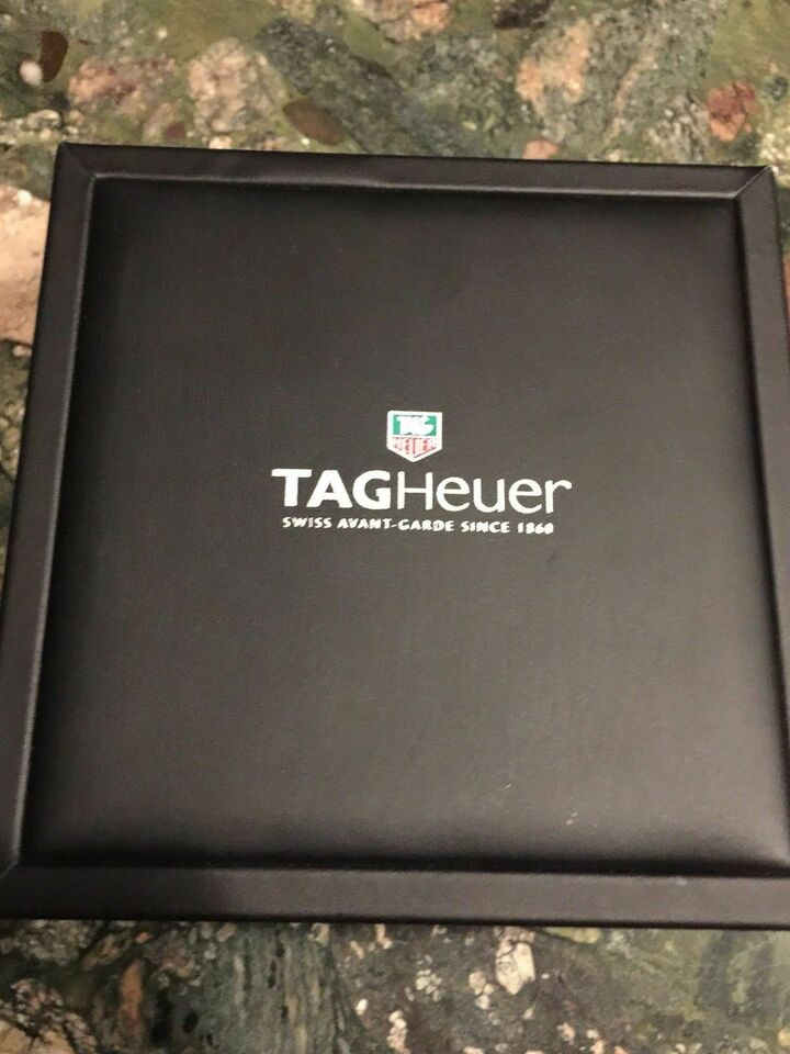 Orologio intelligente Tag Heuer Connected