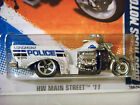 Hot Wheels Real Riders Diecast & Toy Motorcycles