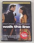 Walk the Line (DVD, 2006, Canadian; Widescreen)
