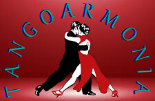 Argentine tango private lessons central Rome