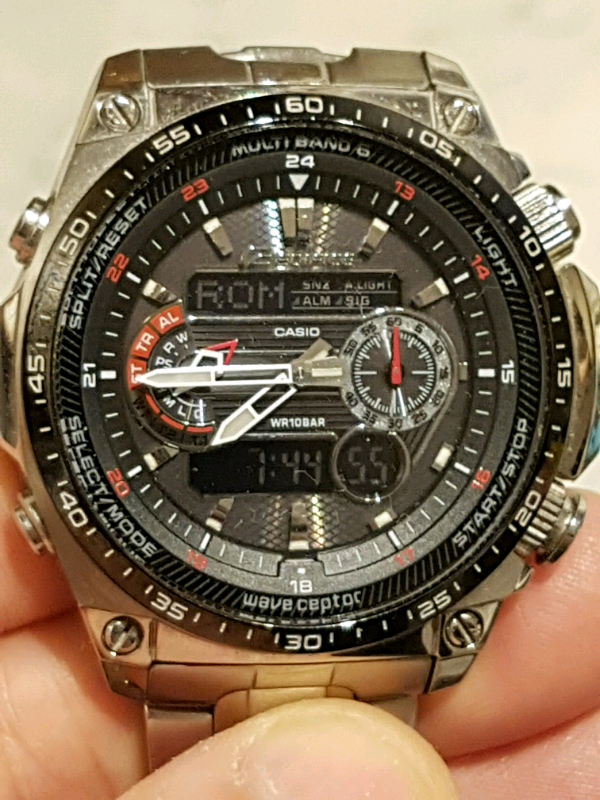 Orologio Casio Edifice. 2