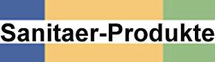 Sanitaer-Produkte