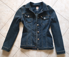 Giacca jeans donna Miss Sixty